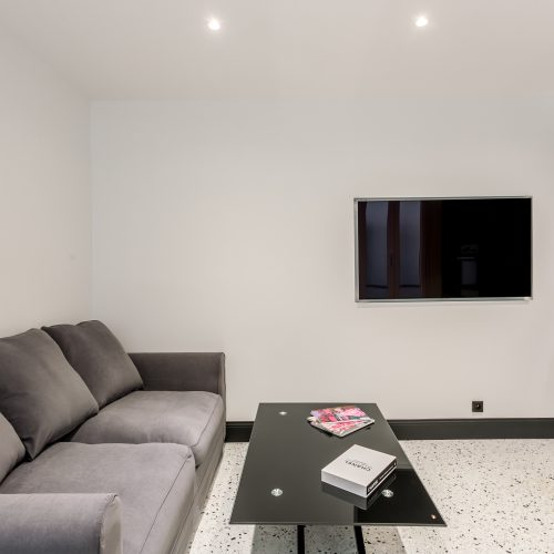appartement, villa, decoration, intérieurs,